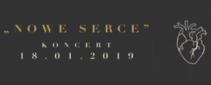 """Koncert dla kobiet """"Nowe Serce"""" @ ul. Towarowa 1"""