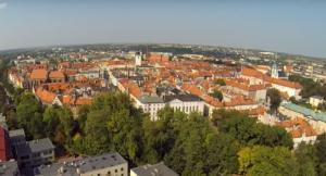Święto Miasta Kalisza - Tęczowy Jarmark na Rozmarku